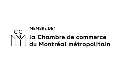 Likuid est membre de la Chambre de commerce du Montréal métropolitain | acclr.ca
