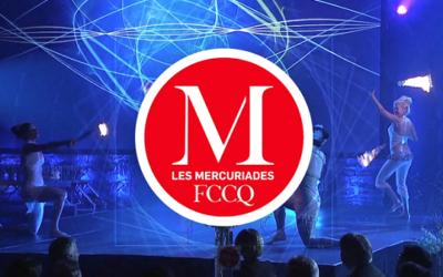 Likuid Finaliste aux Mercuriades 2015  par la Fédération des chambres de commerce du Québec